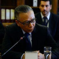 Embajador chino reitera críticas a diputado Bellolio e insiste en que violó los intereses de China