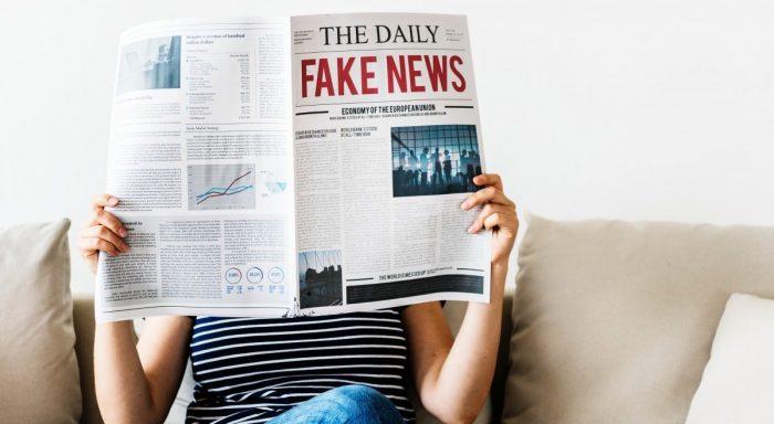 Rei Chile, la red estudiantil que busca combatir las fake news