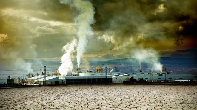 La dura batalla que tuvieron que librar los científicos para demostrar que la lluvia ácida existía y cómo ahora sucede lo mismo con el cambio climático