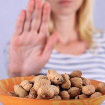 Los ocho alimentos que más alergias causan