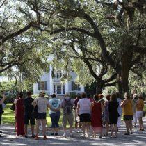 Esclavitud en EE.UU.: los incómodos comentarios de turistas en las visitas a las plantaciones esclavistas