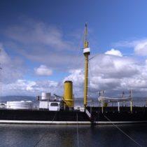 BBC recuerda al Huáscar: la fascinante historia del barco que divide a Perú y Chile desde hace 140 años