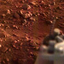 ¿Vida en Marte?: el excientífico de la NASA que asegura que sí encontraron evidencias de ello, en la década del 70