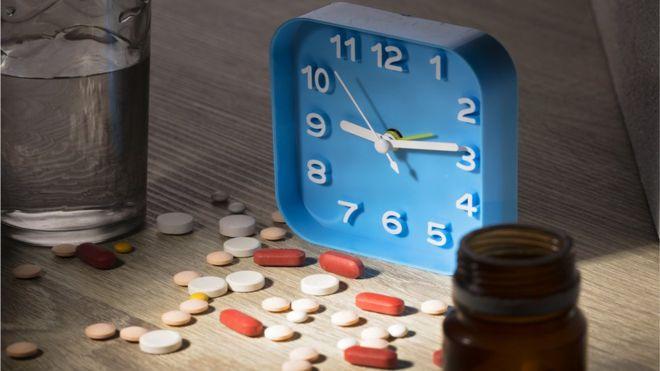 Presión arterial: investigadores señalan que es mejor tomar los medicamentos antes de dormir