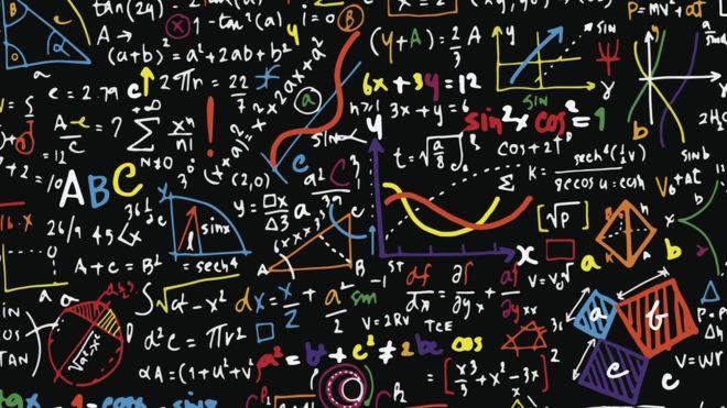 ¿Qué son las matemáticas: un modelo de la realidad o la realidad misma?