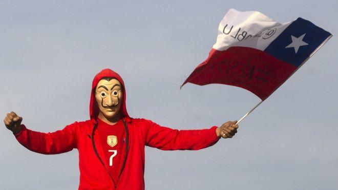 Protestas en Chile: las grietas del modelo económico chileno que las manifestaciones dejaron al descubierto