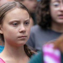 Fridays For Future: Greta Thunberg retornó a Suecia para liderar masiva manifestación sobre el cambio climático
