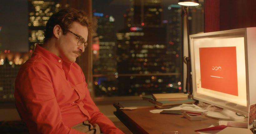 """Película """"Her"""": Joaquin Phoenix y la fragilidad de los vínculos ..."""