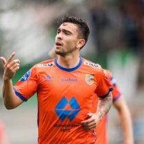 ¿Quien es Niklas Castro?: revisa los goles del desconocido atacante nominado a la Roja