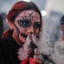 Cuidado: el uso de cigarrillos electrónicos provoca EVALI