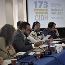Corte Interamericana de DD.HH. fija como prioridad el Acuerdo de Escazú en informe sobre persecución de defensores ambientales