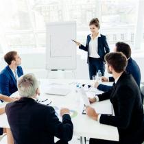 Mujeres al mando: Las competencias de ellas que benefician a los directorios empresariales