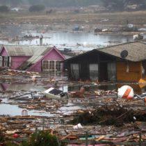 Reducción del riesgo de desastres: ¿Estamos preparados?