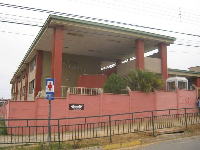 Nuevo caso de intoxicación en Quintero: alumnos del colegioSanta Filomena denuncian fuertes malestares al interior del establecimiento