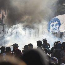 Los sindicatos se unen a las protestas de Chile mientras Piñera se esfuerza por calmar los disturbios