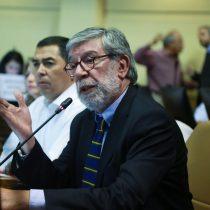 Diputado Marcelo Schilling propone adelantar elección presidencial y parlamentaria para