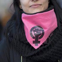 """Cinco """"hashtags"""" por los derechos de la mujer"""