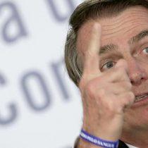 Militar del séquito de Bolsonaro va a juicio en España