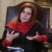 Gobierno de Perú no acepta renuncia de vicepresidenta Aráoz