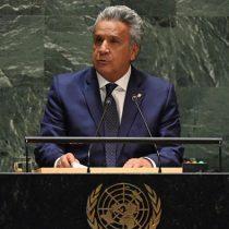 Presidente de Ecuador muestra disposición a dialogar con los indígenas