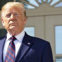 Un segundo agente pide declarar ante el Congreso estadounidense contra Trump