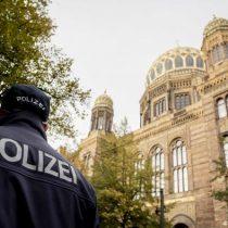 Justicia alemana confirma que el ataque contra la sinagoga fue de ultraderecha y antisemita