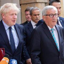 Unión Europea y Reino Unido logran nuevo acuerdo sobre el brexit