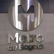 Empresa china gana concesión para construir primera línea del metro de Bogotá