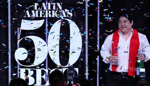 Buenos Aires se prepara para elegir a los mejores restaurantes de Latinoamérica