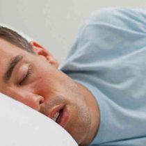 Estudio revela que apnea del sueño provoca hígado graso