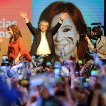 El triunfo de Fernández devuelve al peronismo al poder