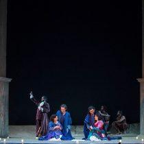 """Crítica de Ópera: Magistral Fiordiligi en """"Così fan tutte"""""""