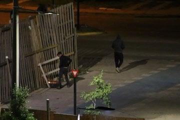 Militar que dio muerte a manifestante en Talcahuano quedó con firma mensual y arraigo nacional