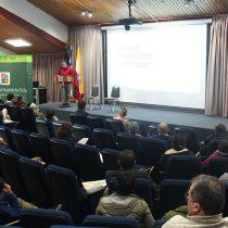 Seminario abordó la importancia de los humedales regionales en contexto de Cambio Climático