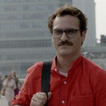 Ciclo de Cine Especial Joaquin Phoenix en Cine Arte Alameda
