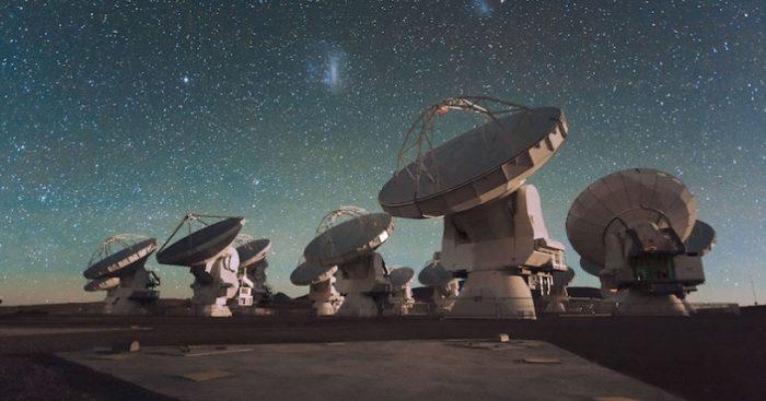 Con fiesta astronómica celebrarán llegada del planetario móvil en Copiapó
