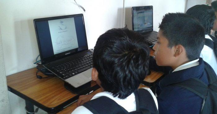 """""""Wikipedia en la sala"""": Curso online gratuito para docentes"""