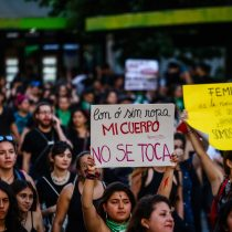 ONG recopila antecedentes de mujeres que hayan sufrido violencia sexual durante el Estado de Emergencia