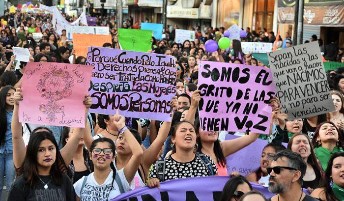 A dos años de la revuelta por la educación no sexista: lecturas del mayo feminista en tiempos de pandemia