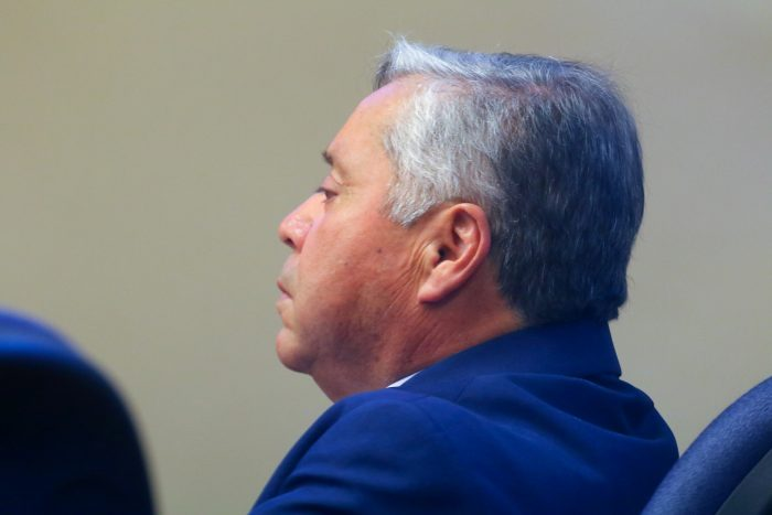 Emilio Elgueta asegura que fue removido del Poder Judicial por