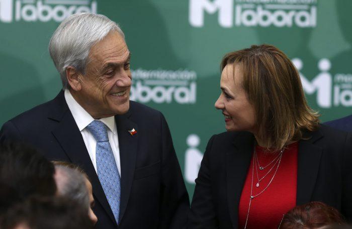 Goic por retiro de fondos previsionales: Piñera pretende que los enfermos terminales además