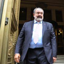Luksic apoya participación de independientes en proceso constituyente, pero sin escaños reservados