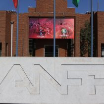 ANFP suspende por tercera semana consecutiva la fecha del fútbol chileno