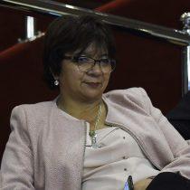 Alcaldesa de La Pintana anunció querella contra iglesia que lidera el pastor Ricardo Cid