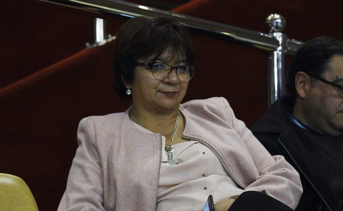 """El dramático llamado de la alcaldesa de La Pintana tras muerte de bebé de 9 meses: """"Ponganse la mano en el corazón los parlamentarios y los políticos"""""""