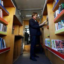 Disparidad de género: autoras chilenas exigen igualdad al Ministerio de las Culturas, las Artes y el Patrimonio