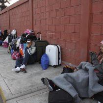 Fallos de la Corte Apelaciones de Arica dejan sin efecto expulsión de 72 migrantes