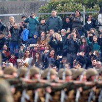 Contraloría prohíbe que familiares de los oficiales de las Fuerzas Armadas ocupen funciones en la institución