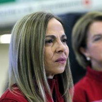 Brilla por su ausencia: Isabel Plá, ministra de la Mujer y la Equidad de Género, no se ha pronunciado respecto a los casos de violencia sexual