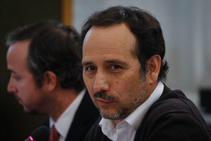 """Diputado Núñez y acusación constitucional: """"Hoy es contra Chadwick, mañana es el turno de Piñera"""""""